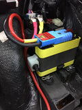Legacy 2.5Ah Supersport Battery with Universal Ring Terminal Harness