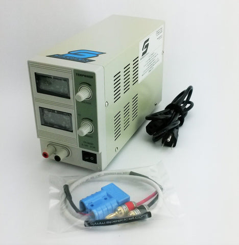 VCVV Battery Charger