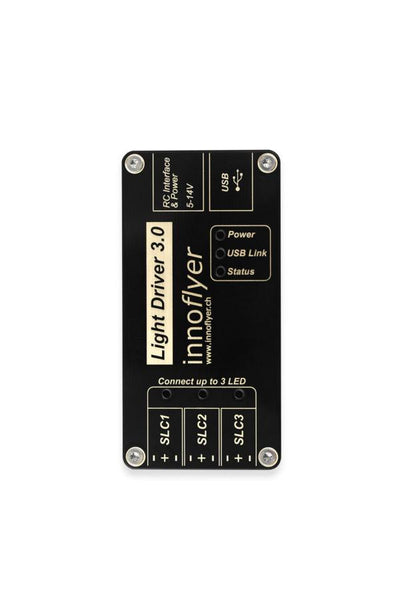 Innoflyer Light control Light Driver 3.0