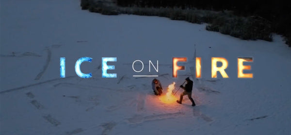 WATCH >>> DiCaprio Talks Climate in New HBO Documentary 'Ice On Fire'