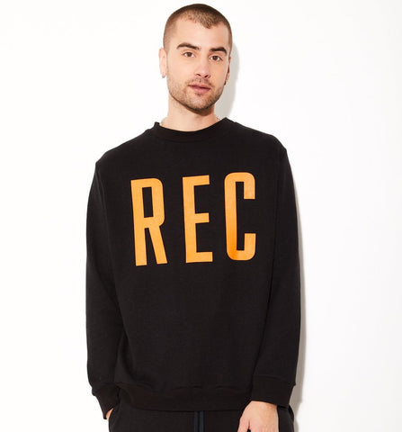 REC Hemp Sweatshirt