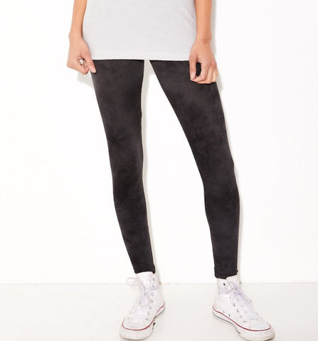 Women's Smoke Hemp Leggings