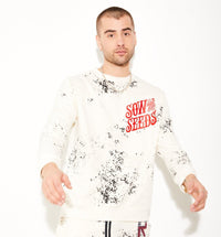 Seeds Hemp Sweatshirt