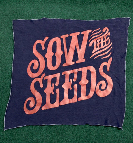 Seeds 100 Hemp Bandana