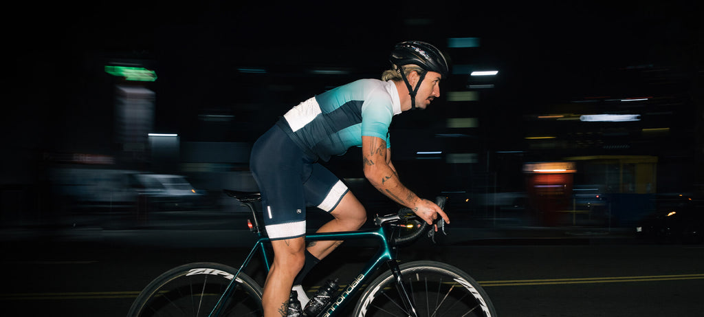 Cycling Bib Shorts, Shorts, and Jerseys with reflective accents - Giordana Cycling Apparel