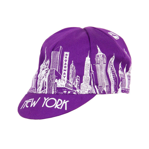 NYC Landmarks - Giordana Cycling