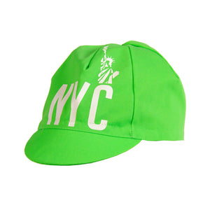 Load image into Gallery viewer, NYC Liberty Cap - Giordana Cycling