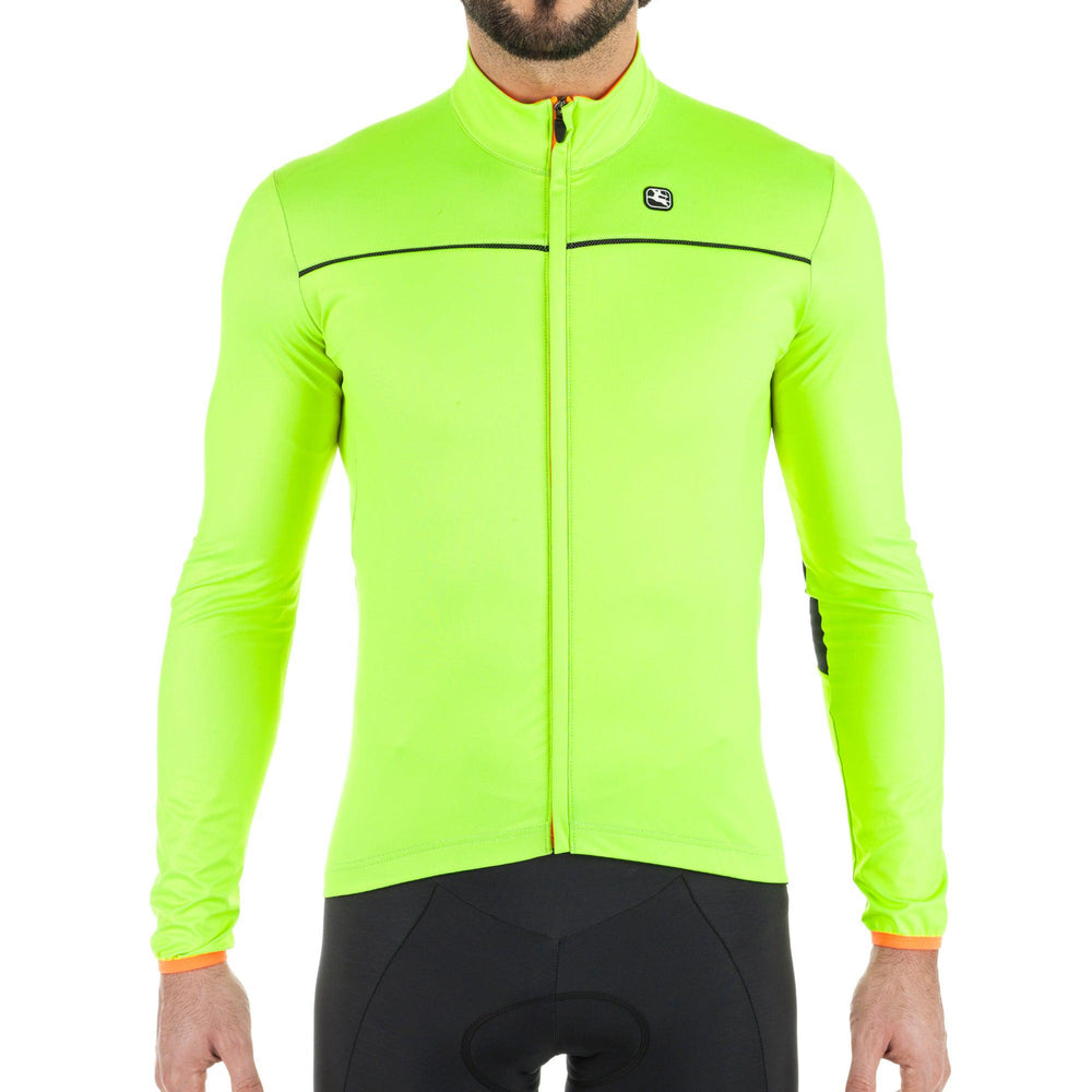 Fusion Lightweight Windfront Jacket - Giordana Cycling