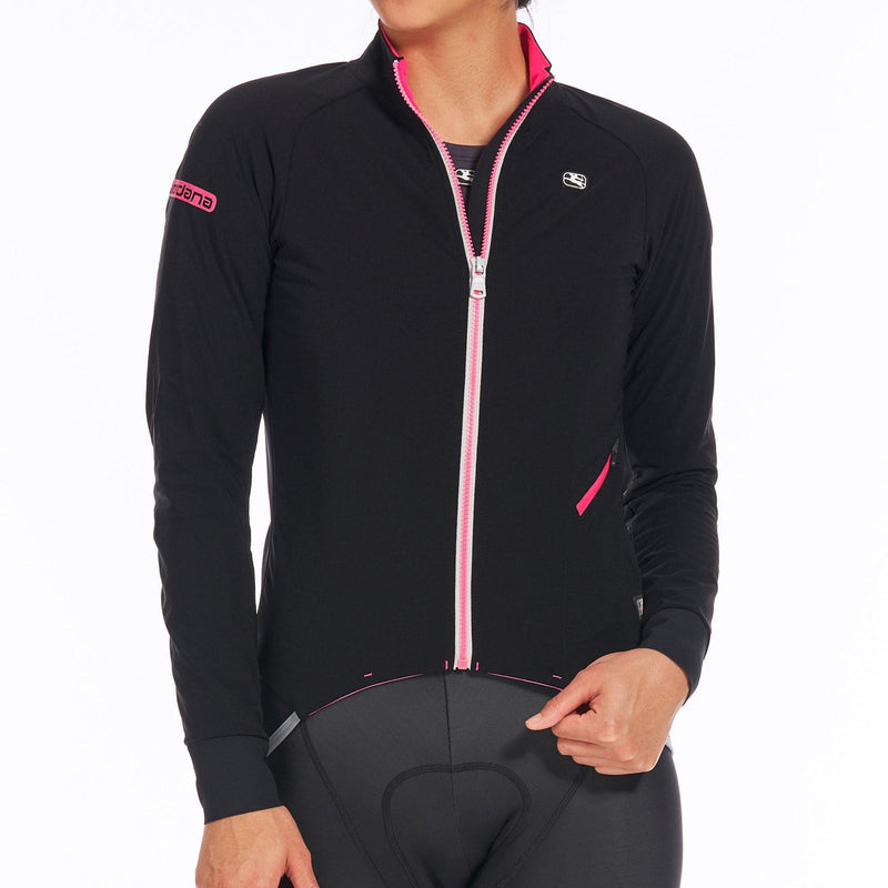AV Extreme Women's Jacket - Giordana Cycling