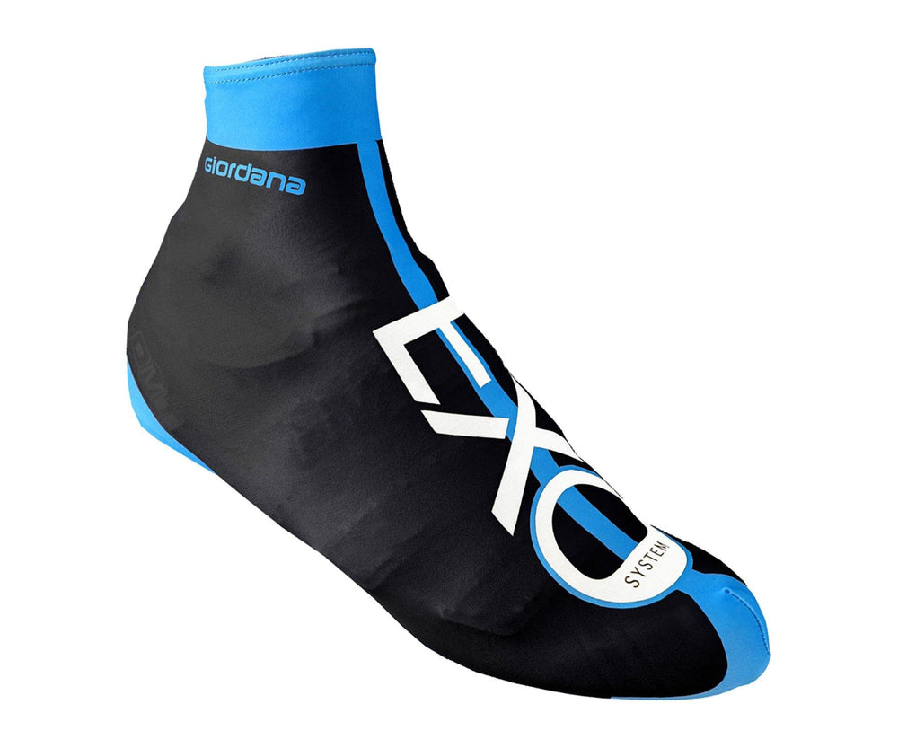 EXO Lycra Shoecover - Giordana Cycling