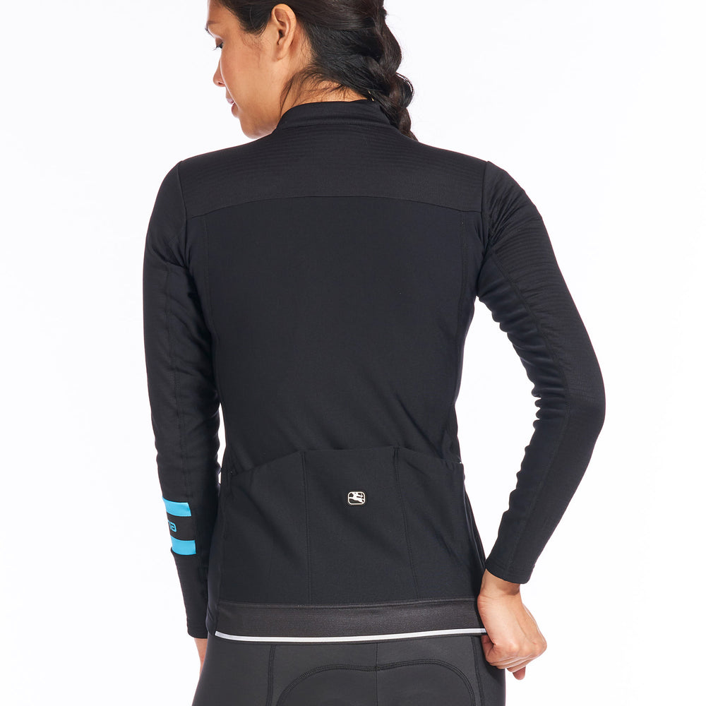 FR-C Pro Women's Thermal Long Sleeve Jersey