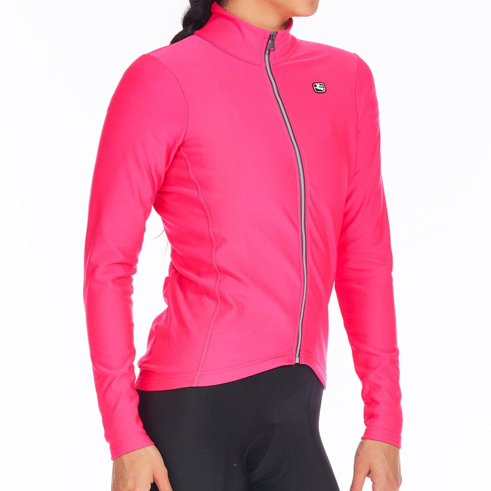 Women's Fusion Long Sleeve Jersey