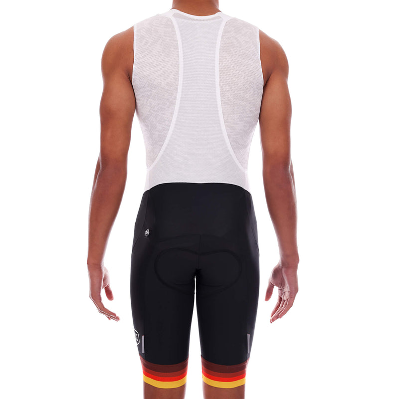 Bush League Scatto Bib Short