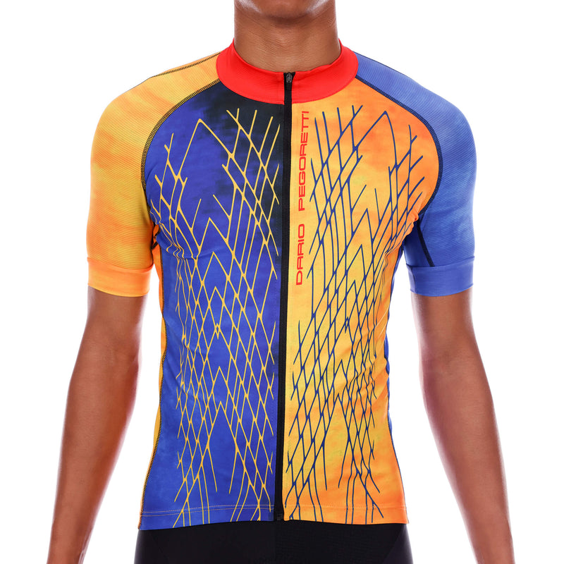 Scatto Trade Pegoretti Conic Jersey