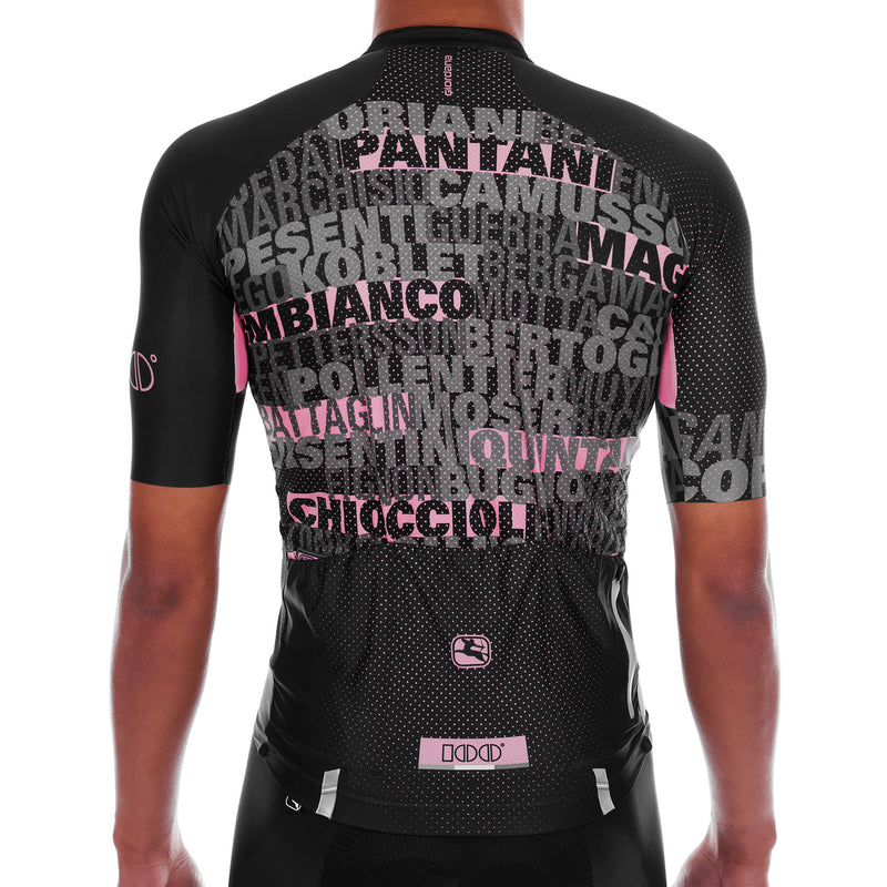 Scatto Limited Edition Jersey