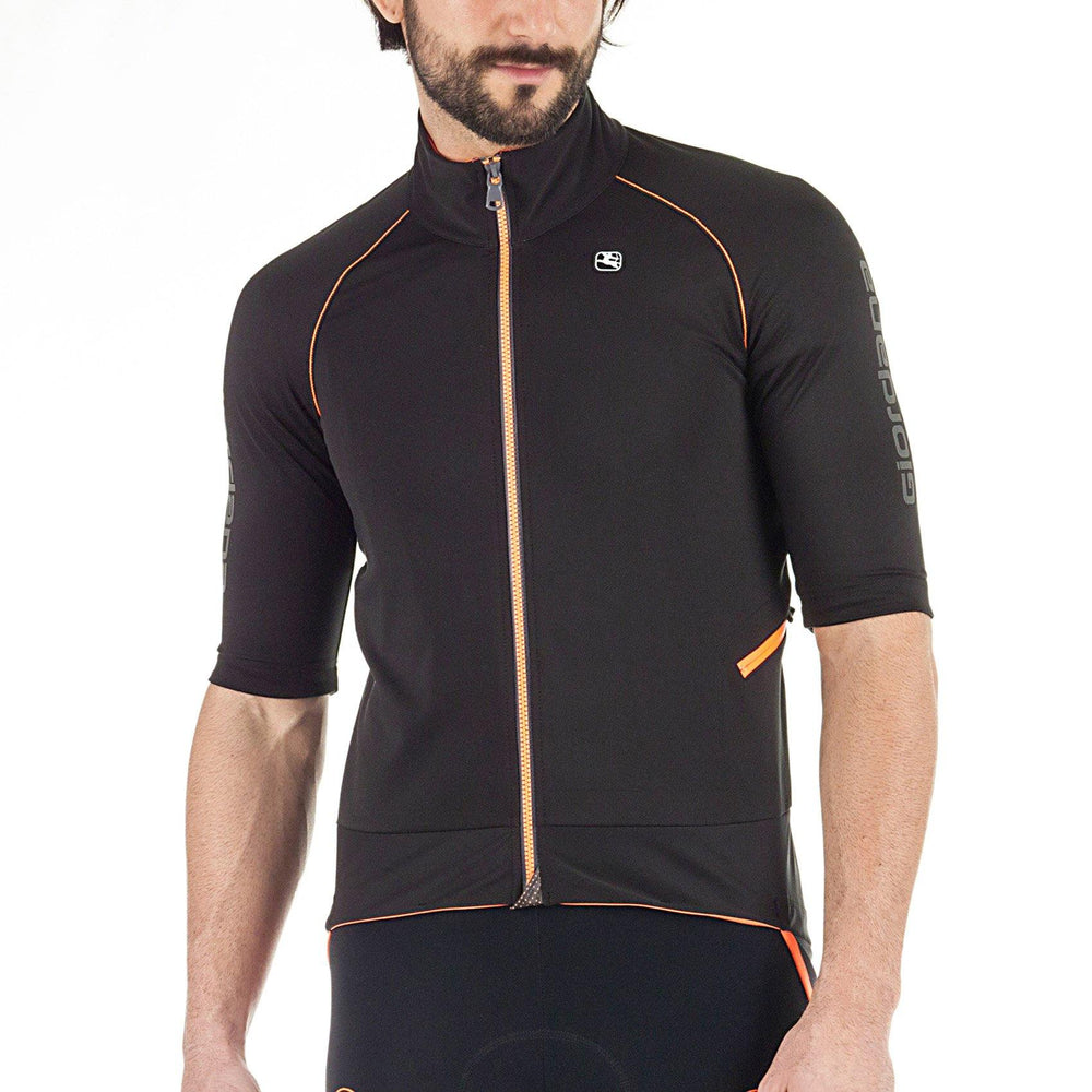 AV 200 Short Sleeve Jacket - Giordana Cycling