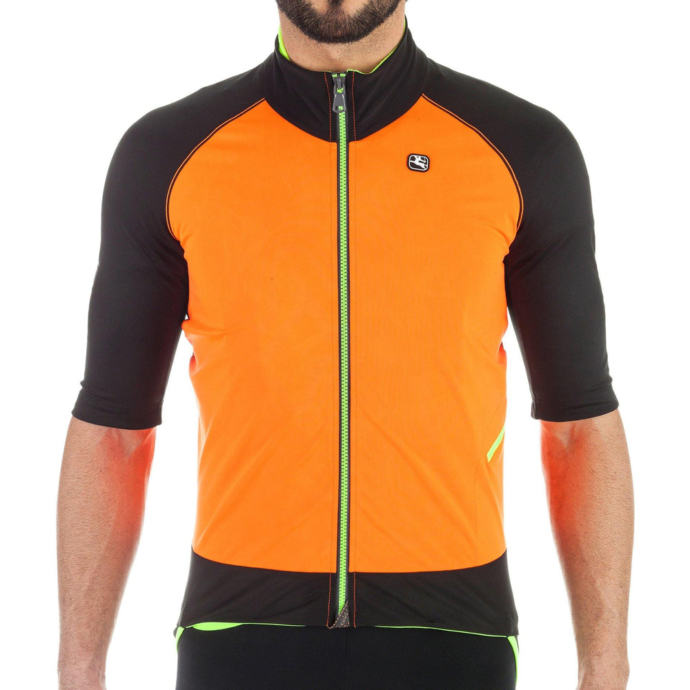Load image into Gallery viewer, AV 200 Short Sleeve Jacket - Giordana Cycling