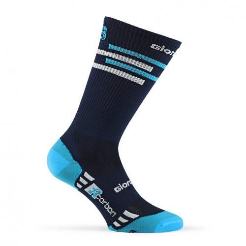 "FR-C Tall ""Lines"" Socks"