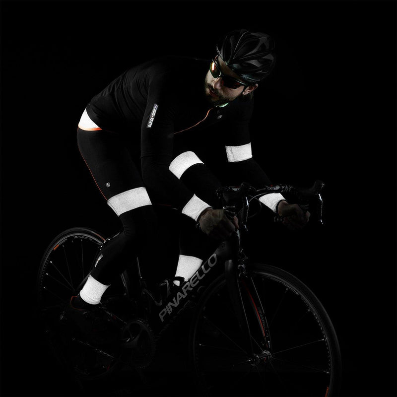 G-Shield Bib Tight - Giordana Cycling