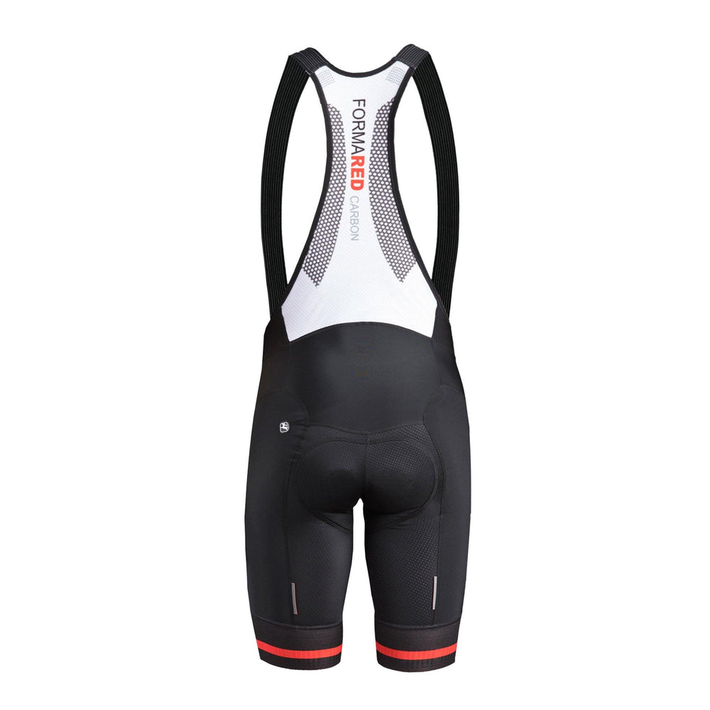 Load image into Gallery viewer, FR-C Pro Bib Short Black/Red