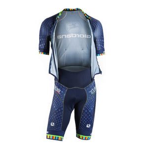 Load image into Gallery viewer, FR-C Pro Short Sleeve Doppio Suit