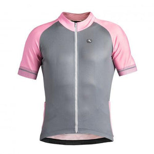 Load image into Gallery viewer, Lungo Short Sleeve Jersey - Giordana Cycling