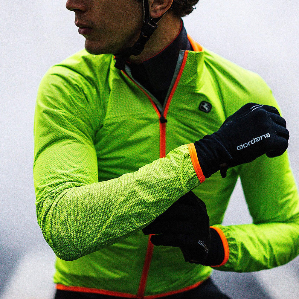 Monsoon Jacket - Giordana Cycling