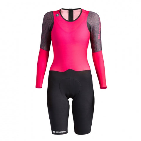 NX-G Women's Long Sleeve Chronosuit