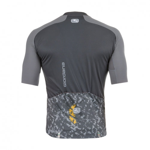 "Pegoretti ""Lampo"" Scatto Pro Short Sleeve Jersey - Giordana Cycling"
