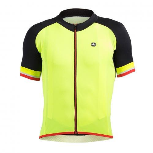 SilverLine Short Sleeve Jersey