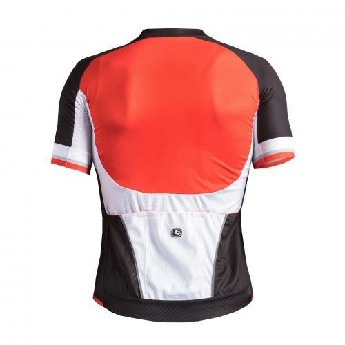 SilverLine Short Sleeve Jersey - Giordana Cycling