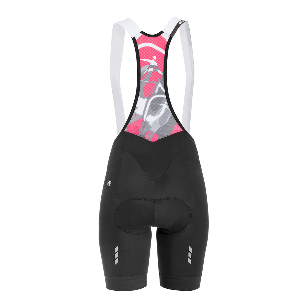 Women's SilverLine Bib Short - Giordana Cycling