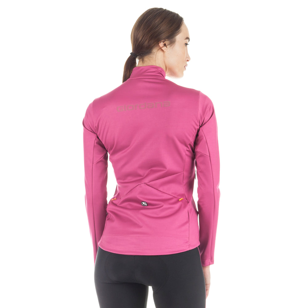 Women's Sosta Jacket - Giordana Cycling