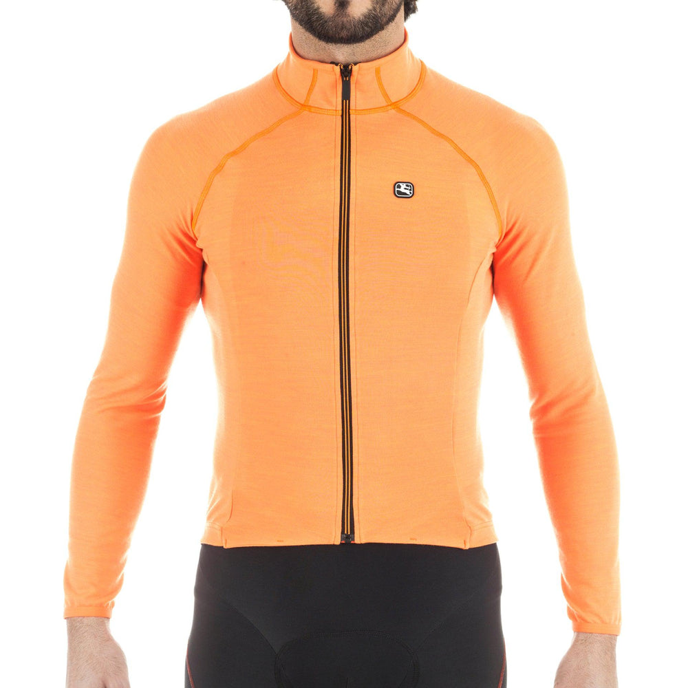 Men's Sosta Merino Long Sleeve Jersey