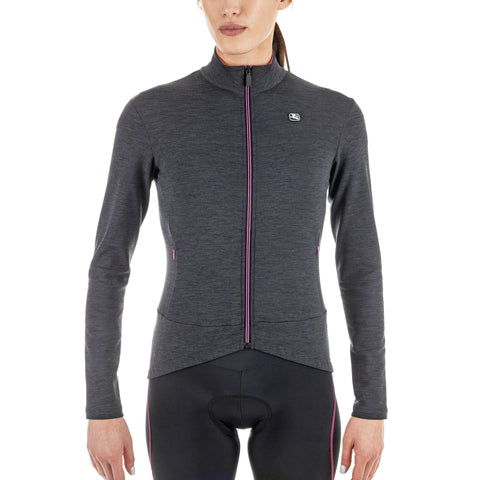 Women's Sosta Merino Long Sleeve Jersey
