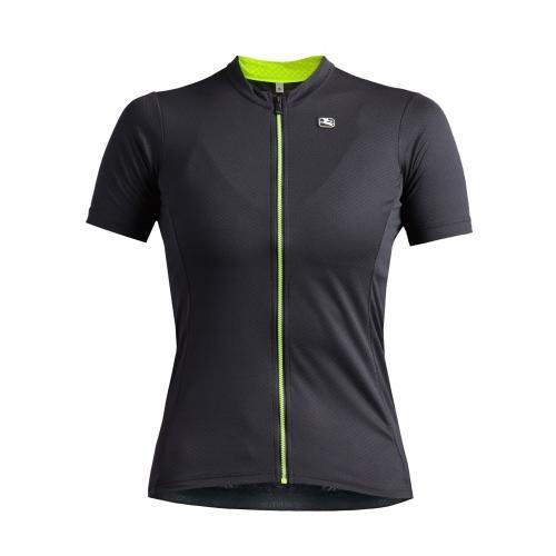 Women's Fusion Short Sleeve Jersey - Giordana Cycling