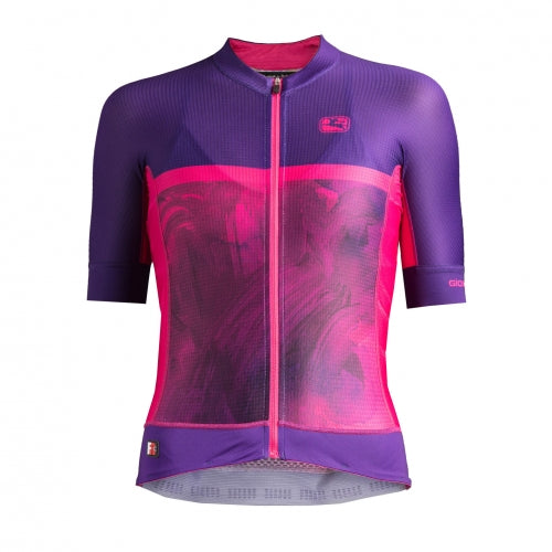 "Moda ""Fresco"" FR-C Pro Women's Short Sleeve Jersey - Giordana Cycling"