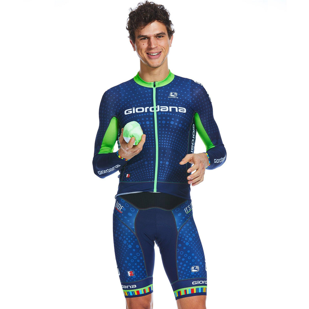 Load image into Gallery viewer, ZEPHYR Jacket - Giordana Cycling