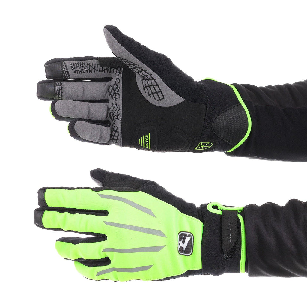 AV 100 Winter Glove - Giordana Cycling