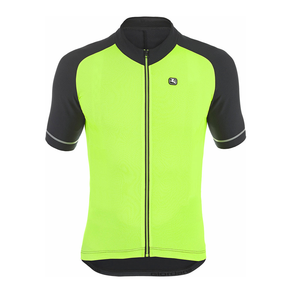 Lungo Short Sleeve Jersey