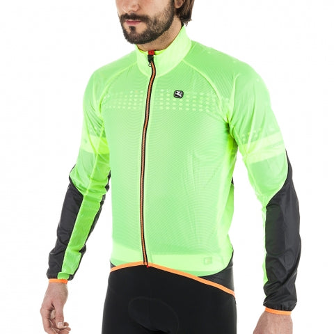 NS-Air 60 Wind Jacket