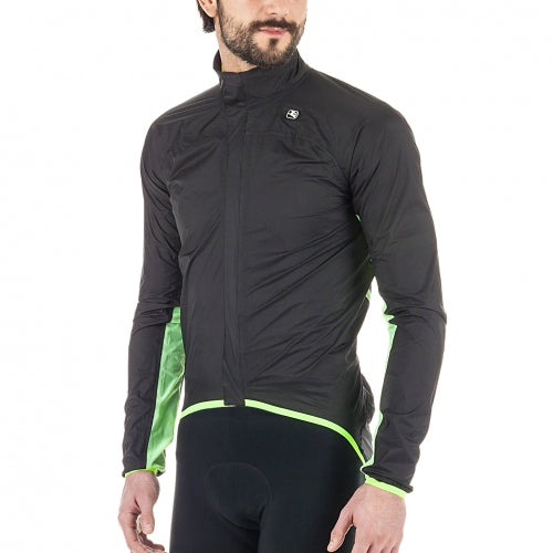 NS-Storm Rain Jacket - Giordana Cycling