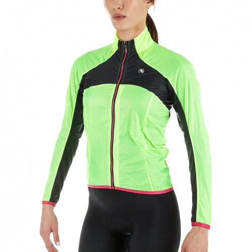 NS-Air 60 Wind Jacket - Giordana Cycling