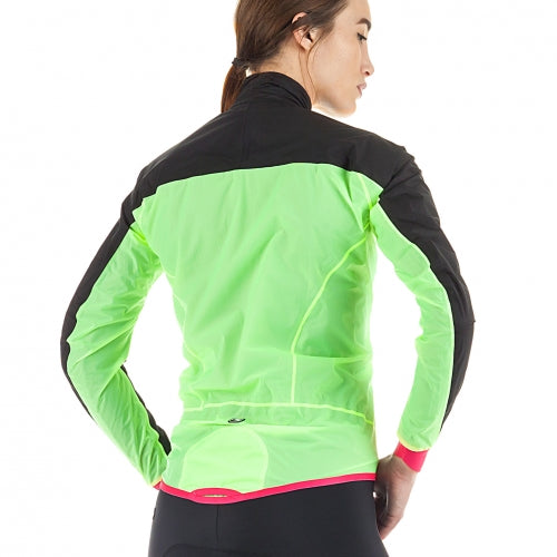 NS-Storm Women's Rain Jacket - Giordana Cycling