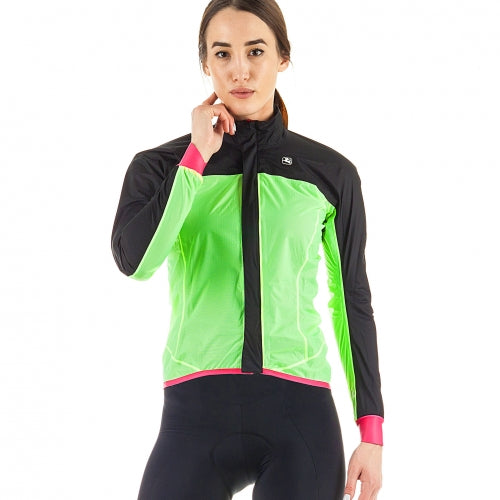 NS-Storm Women's Rain Jacket