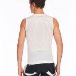 Lightweight Sleeveless Tubular Base Layer
