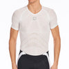 Lightweight Short Sleeve Tubular Base Layer