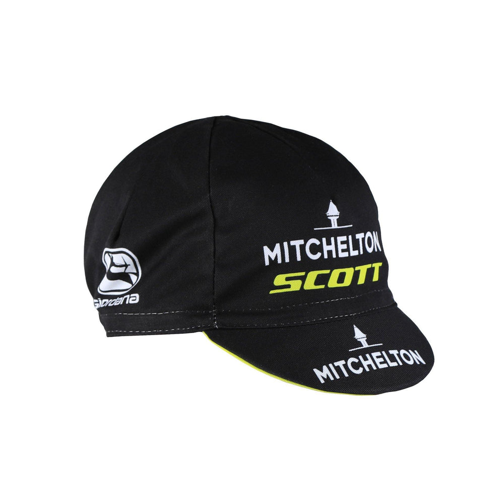 2019 Mitchelton-Scott Pro Cotton Cap - Giordana Cycling