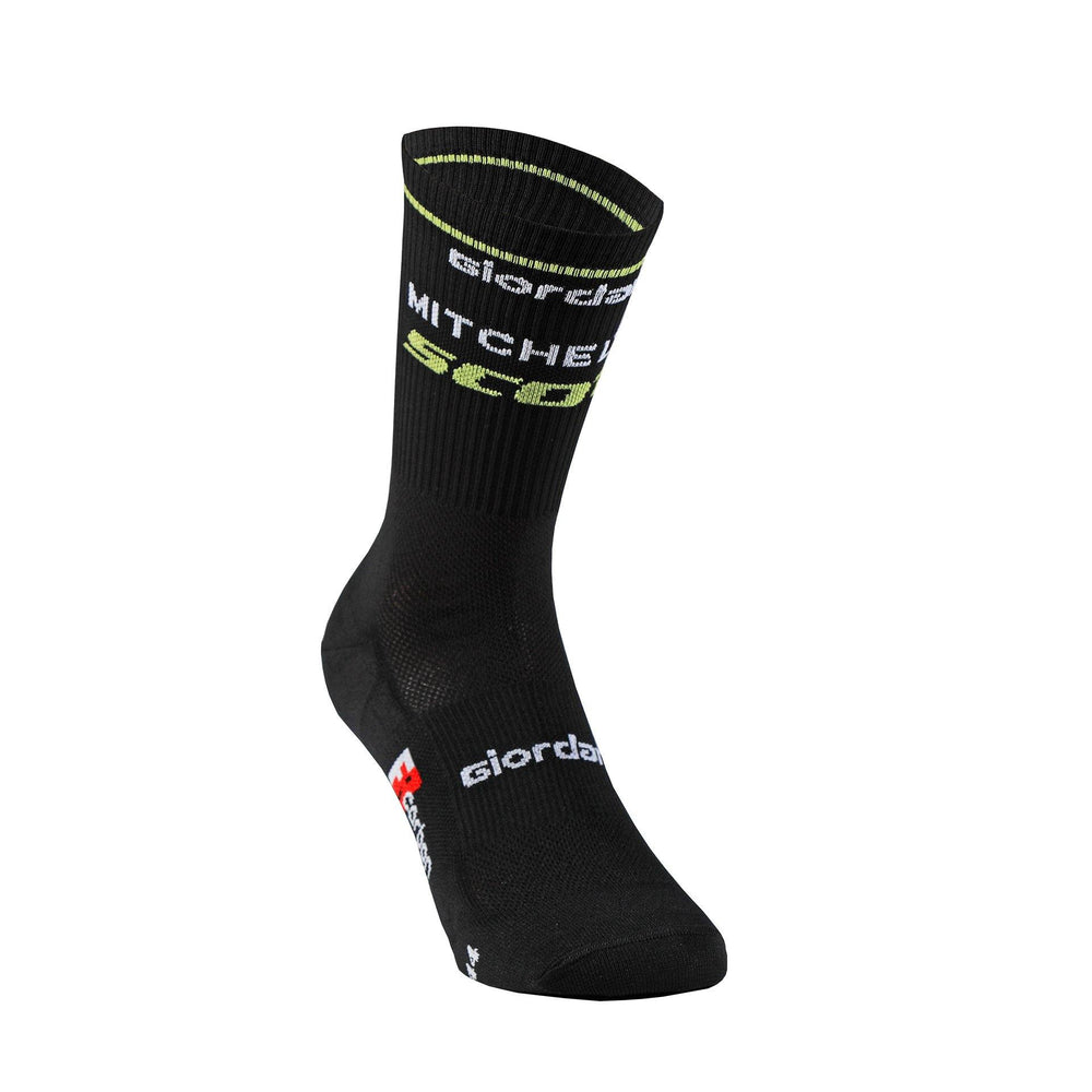 2019 Mitchelton-Scott FR-C Tall Sock