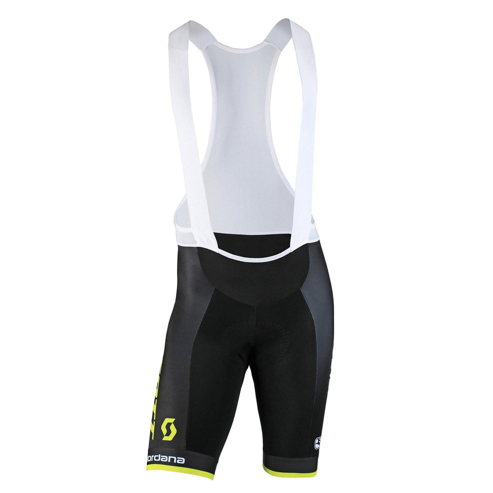 2019 Mitchelton-Scott Vero Pro Bib Short - Giordana Cycling